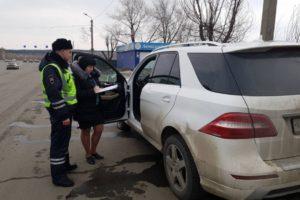 Учредителя фирмы уведомили об аресте Мерседеса ещё в октябре 2017 года, но он поспешил спрятать машину