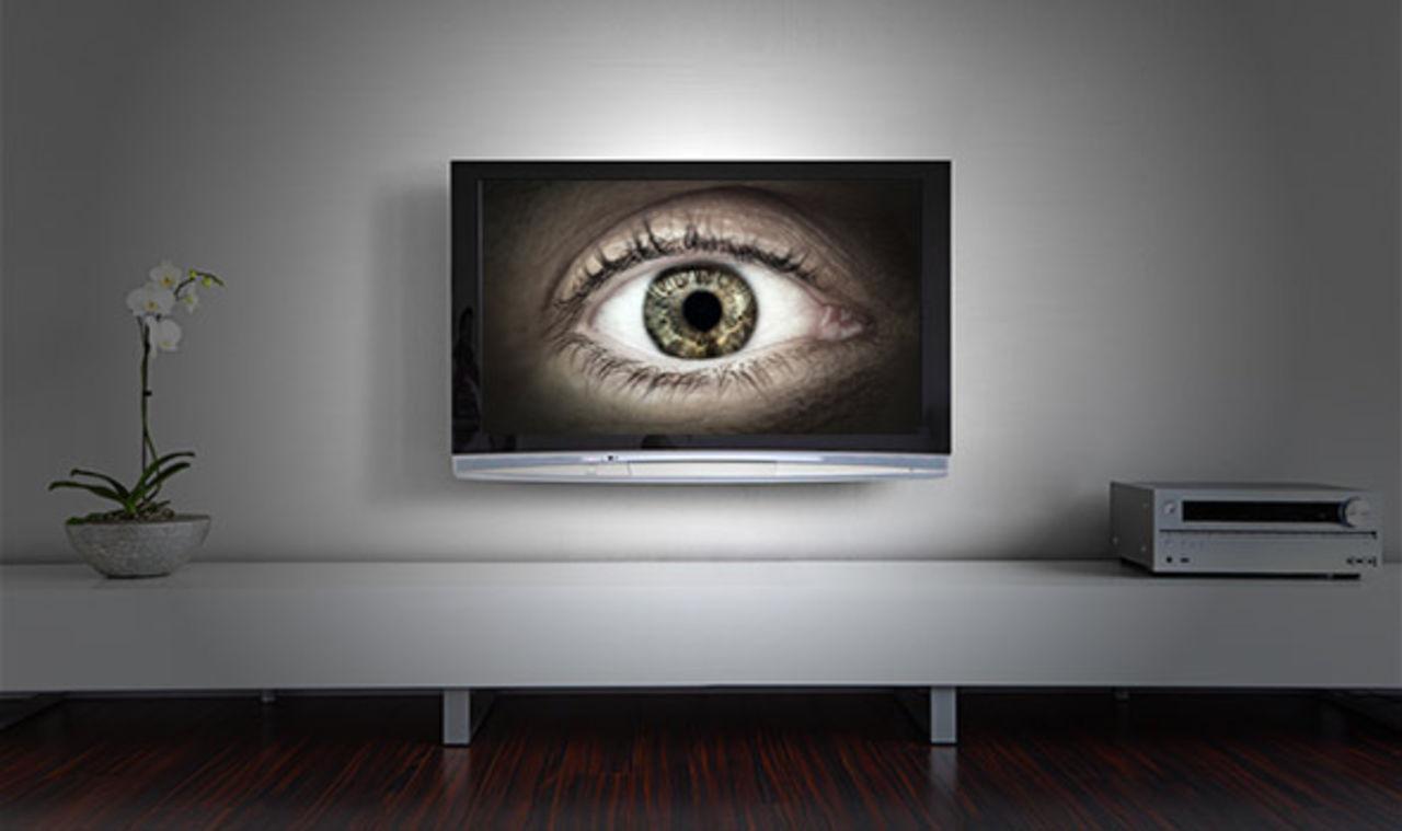Smart телевизоры способны шпионить