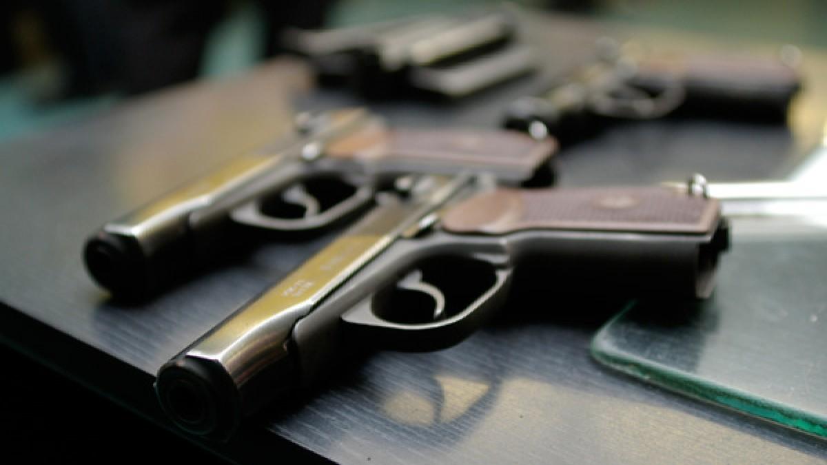 право владения оружием