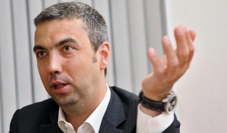 Тело президента Global Safe Group Дениса Щепетьева обнаружено в Москве-реке